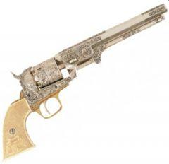 Modestone Replica American Civil War Navy Revolver 1851