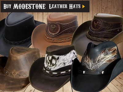 western country rodeo line dancing cowboy Genuine Leather Hats satin lining sure fit sizing