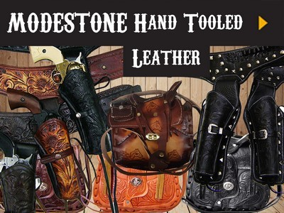 western country rodeo line dancing cowboy Genuine Leather Hand Tooled Gun Belt Holsters Saddle Shaped Purses